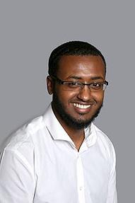 About Us Mohamed Egal