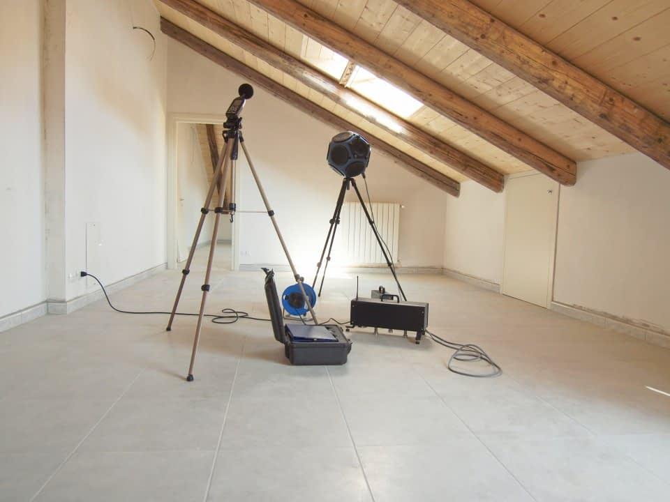 What Is A Sound Insulation Test?