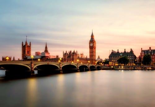 The London Plan UKBC