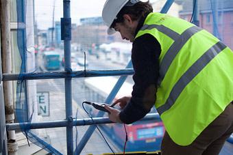 Building Surveys Services
