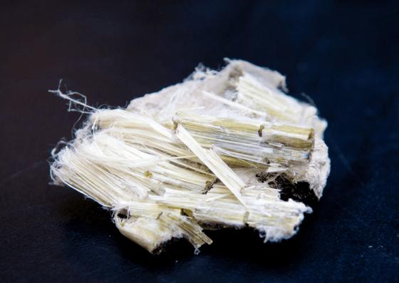 Asbestos Sampling Surveys UKBC