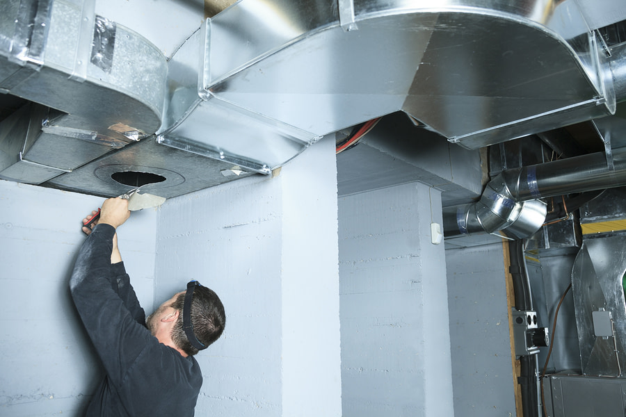 What Is A Ventilation Test